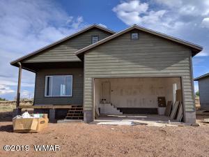 1058 W Ione, Taylor, AZ 85939
