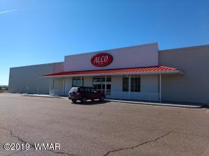 1600 W Cleveland Street, St. Johns, AZ 85936