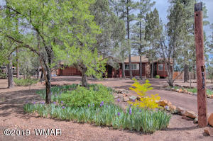 7083 Breeze Way Lane, Show Low, AZ 85901