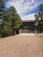 2243 Yellowjacket Circle, Overgaard, AZ 85928
