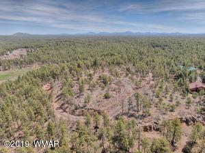 7.47 acres Off of Pine Lake Road, Pinetop, AZ 85935