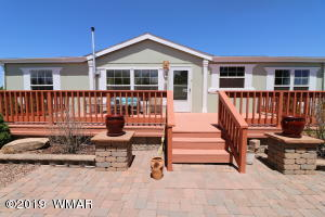 8908 Mountain Park Drive, Show Low, AZ 85901