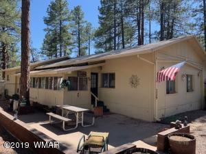 325 W Pine Oak Lane, Lakeside, AZ 85929