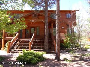 2276 Overgaard Springs Lo, Overgaard, AZ 85933