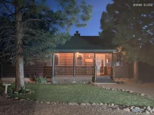 2685 Lodge Loop, Overgaard, AZ 85933