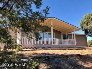 1635 Williams Lane, Show Low, AZ 85901