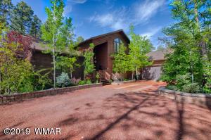 1000 E Rim Road, Pinetop, AZ 85935