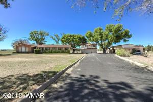 3307 W Papermill Road, Taylor, AZ 85939