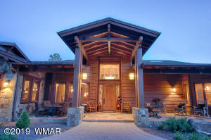 9579 Sierra Springs Way, Lot 13, Pinetop, AZ 85935