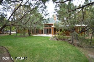 2319 Rim Road, Lakeside, AZ 85929