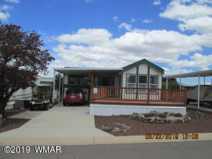 1931 Foxtrot Lane, LK Lot #082, Show Low, AZ 85901