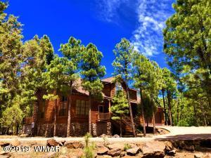 915 Lakeshore Drive, Lakeside, AZ 85929