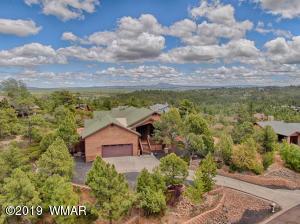 2175 S Pleasant View Drive, Show Low, AZ 85901