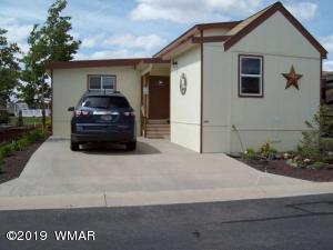 8236 Lake Front Drive, AR Lot 340, Show Low, AZ 85901