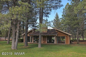 4651 Buck Springs Rd., Pinetop, AZ 85935