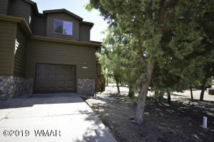 6192 W Starlight Ridge Parkway, Lakeside, AZ 85929