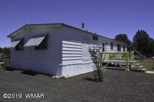 64 County Rd 3114, Vernon, AZ 85940