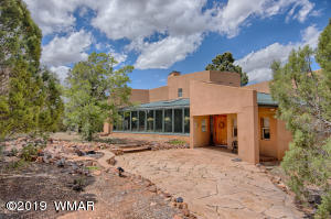 1284 N 16th Avenue, Show Low, AZ 85901