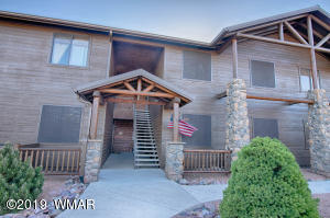 4520 W Tatanka Loop, Show Low, AZ 85901