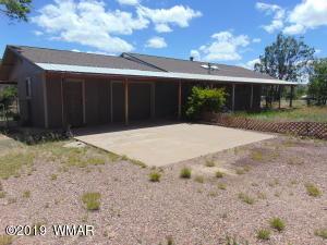 3135 Bourdon Ranch Road, Taylor, AZ 85939