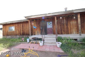 10 Ranch Road, Taylor, AZ 85939