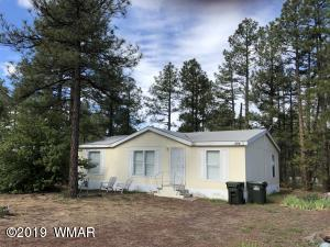 284 Shoreline Drive, Lakeside, AZ 85929