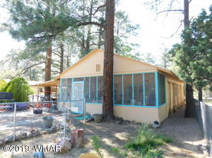 891 N 43Rd Way, Show Low, AZ 85901