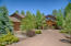Private lot fully landscaped