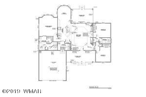 380 W Ceder Lane, Pinetop, AZ 85935