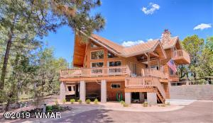 2508 Tall Pine, Show Low, AZ 85901