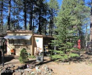 4306 W Blue Ridge Loop, Pinetop, AZ 85935