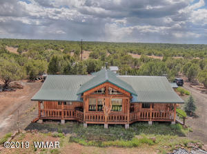 1513 Navajo Road, Show Low, AZ 85901