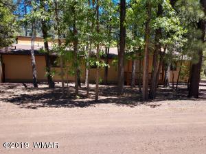 2077 Wild Oak Trail Lane, Pinetop, AZ 85935