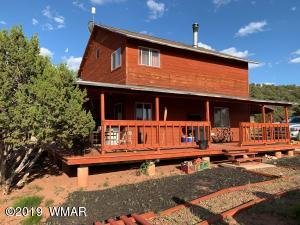 8480 Eagles Flight Road, Show Low, AZ 85901