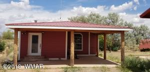 3641 Rocky Lane, Holbrook, AZ 86025