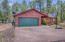 655 Fox Lane, Lakeside, AZ 85929