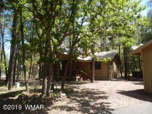 431 Willow Run, Lakeside, AZ 85929