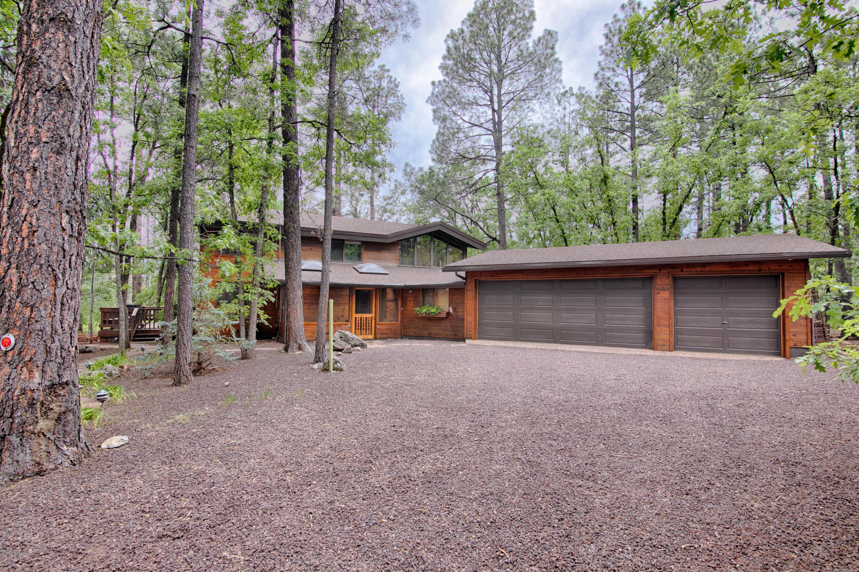 3332 White Oak Drive, Pinetop, Arizona 85935, 5 Bedrooms Bedrooms, ,3 BathroomsBathrooms,Residential,For Sale,White Oak,225026