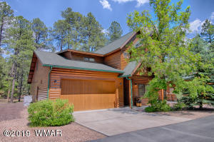 3055 Buck Crossing Way, Pinetop, AZ 85935
