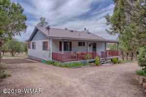 5436 Cardinal Drive, Pinedale, AZ 85934