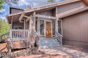 2819 Oak Circle, Pinetop, AZ 85935