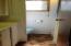 Hall bath