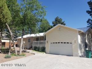 4161 W Willis, Show Low, AZ 85901