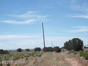 TBD 210-12-005, Chambers, AZ 86502