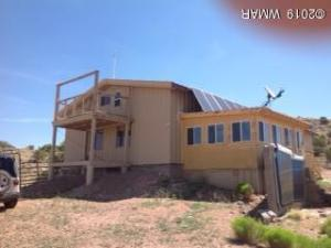 N 6435 River springs Ranch, St. Johns, AZ 85936