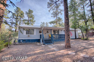 2260 W Savage, Show Low, AZ 85901