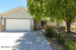 1035 Jefferson Street, Snowflake, AZ 85937