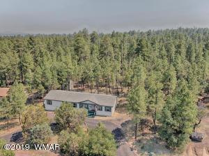 3905 Bear Trail, Lakeside, AZ 85929
