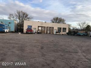 816 1/2 W Hopi Drive, Holbrook, AZ 86025