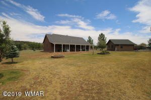 1292 Turkey Hill Road, Pinedale, AZ 85934